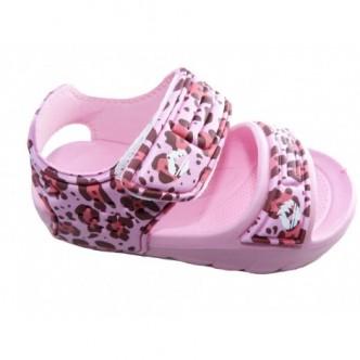 Sandalias de sport color Rosa.J´hayber