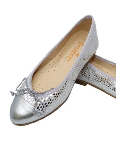Las mejores bailarinas en Quecos calzado infantil