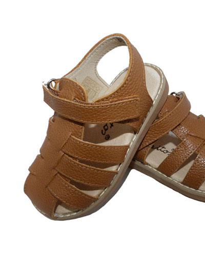 Las mejores sandalias de niño