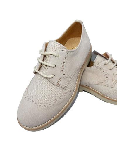 Las mejores Zapatos de Comunión de niño en Quecos calzado infantil